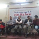 কুমিল্লা বিশ্ববিদ্যালয়ে প্রথমবারের মতো অনুষ্ঠিত হচ্ছে মার্কেটিং কার্নিভাল