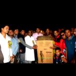 জুপুয়া ইয়াং স্টার ক্লাবের উদ্যোগে ফ্রিজ কাপ শর্ট পিচ ক্রিকেট টুর্নামেন্টের ফাইনাল অনুষ্ঠিত