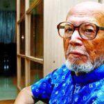 'সোনালী কাবিন'-এর কবি আল মাহমুদ আর নেই