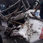 চাঁদপুরের যাত্রীবাহী ইমাম হাসান লঞ্চের সাথে কর্ণফুলী লঞ্চের সংঘর্ষে বহুযাত্রী আহত