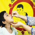 শনিবার চাঁদপুরে ৩ লক্ষাধিক শিশু খাবে ভিটামিন 'এ'
