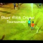 নাঙ্গলকোটে রাত্রীকালীন শর্ট পিচ টিভি কাপ ক্রিকেট টুর্নামেন্টের ফাইনাল খেলা অনুষ্ঠিত