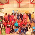 কুমিল্লা জেলা আইনজীবি সমিতির মহিলা আইনজীবীদের অানন্দভ্রমণ অনুষ্ঠিত