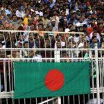 বাহরাইন-বাংলাদেশ ম্যাচে গ্যালারিতে হাজির  বিপুলসংখ্যক বাঙালি দর্শক