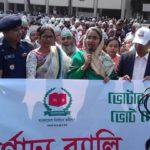 নতুন ভোটারদের উদ্বুদ্ধ করতেই ভোটার দিবস: শিক্ষামন্ত্রী ডা: দীপু মনি এমপি