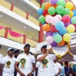 কুমিল্লায় বার্ষিক পুলিশ সমাবেশ ও ক্রীড়া প্রতিযোগিতা অনুষ্ঠিত