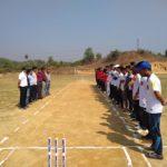 শুরু হয়েছে কুমিল্লা বিশ্ববিদ্যালয় ক্রিকেট টুর্নামেন্ট