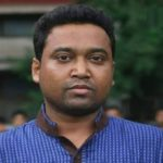 আচরণবিধি ভঙ্গ করে মসজিদে ভোট চাইলেন জিএস প্রার্থী গোলাম রাব্বানী