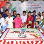 কুমিল্লা জেলা পুলিশের উদ্যোগে বঙ্গবন্ধুর ৯৯তম জন্ম বার্ষিকী ও জাতীয় শিশু দিবস উদযাপন
