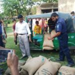 মনোহরগঞ্জে ১০ টাকা কেজির চাল চুরি, তিনজনের কারাদণ্ড