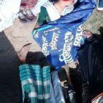 স্বাধীনতা দিবসের অনুষ্ঠানে যাওয়ার পথে চান্দিনায় ট্রাকের চাপাঁয় শিক্ষার্থী নিহত, সড়ক অবরোধ