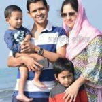বনানীর অগ্নিকান্ডে নিহত তমালের বাড়ি চাঁদপুরের ফরিদগঞ্জে