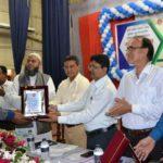 বৃহত্তর কুমিল্লা জেলা কৃত্রিম প্রজনন কার্যক্রমের বার্ষিক মূল্যায়ন সভা ও পুরস্কার বিতরণ অনুষ্ঠিত