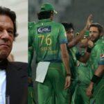 পাকিস্তান ক্রিকেটের পরিবর্তনে দিকনির্দেশনা দিলেন ইমরান