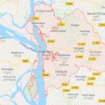 চাঁদপুরের ৭ উপজেলায় নৌকার প্রার্থী বেসরকারিভাবে জয়ী