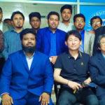 কুমিল্লায় গবেষণা কেন্দ্র স্থাপন করবে দক্ষিণ কোরিয়ার চুং চিয়ং বিশ্ববিদ্যালয়