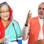বাংলাদেশ-ভারত সম্পর্ক বিশ্বের একটি  রোল মডেল :  শেখ হাসিনা