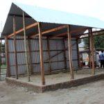 মুরাদনগরে রাতের অন্ধকারে স্থাপনা নির্মাণ করে জমি দখলের চেষ্টা