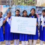 """কুমিল্লায় ভিবিডির উদ্যোগে """"স্বাধীনতা তুমি""""নামে  ক্যাম্পেইন"""