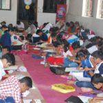 """কুমিল্লায় হয়ে গেল """"ড্যান কেক চিত্রাঙ্কন প্রতিযোগিতা"""""""