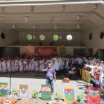 ওয়াশিংটনে বিসিসিডিআই বাংলাস্কুলের মনোমুগ্ধকর বৈশাখী মেলা অনুষ্ঠিত
