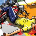 চৌদ্দগ্রামে সড়ক দুর্ঘটনায় মোটর সাইকেল আরোহী নিহত