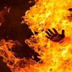 অগ্নিকান্ড থামাতে গিয়ে ফায়ার সার্ভিসের ৩০ কর্মী নিহত