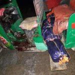 কুমিল্লার লাকসামে ছিনতাইকারীর ছুরিকাঘাতে সিএনজি চালক নিহত
