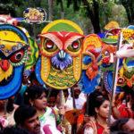 পহেলা বৈশাখ কুমিল্লা ভিক্টোরিয়া কলেজের ব্যাপক প্রস্তুতি