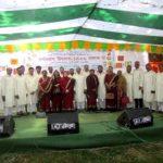 নানা আয়োজনের মধ্য দিয়ে কুমিল্লা সরকারি টিচার্স ট্রেনিং কলেজে বর্ষবরণ উদযাপন