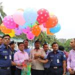 কুমিল্লায় কাবাডি প্রতিযোগিতার উদ্বোধন