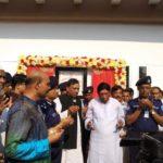 যেকোন পরিস্থিতি মোকাবেলায় বাংলাদেশের নিরাপত্তা বাহিনী সজাগ রয়েছে- কুমিল্লায় স্বরাষ্ট্রমন্ত্রী