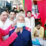 কুমিল্লা নগরীতে বিনামূল্যে রক্তের গ্রুপ নির্ণয় ও স্বেচ্ছায় রক্তদানে উদ্বুদ্ধকরণ কর্মসূচী অনুষ্ঠিত