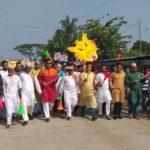 দাউদকান্দি-তিতাস-হোমনায় নানা আয়োজনে বাংলা বর্ষবরণ