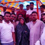 ব্রহ্মণবাড়িয়ার ব্রাঞ্ছারামপুরে মুক্তিযোদ্ধা ও গুণীজন সম্মাননা প্রদান অনুষ্ঠিত