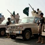 পাকিস্তানের হামলায় ৭ ভারতীয় সেনা নিহত
