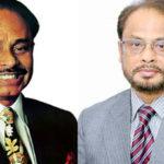 জাতীয় পার্টির ভবিষ্যত চেয়ারম্যান জিএম কাদের :  এরশাদ