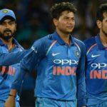 বিশ্বকাপে ভারতীয় দলে জায়গা নিয়েছেন নতুন ৭ ক্রিকেটার