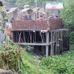 মুরাদনগরে প্রশাসনকে বুড়ো আঙুল দেখিয়ে সরকারি জমিতে দালান নির্মাণ , ভোগান্তিতে ৫০টি পরিবার