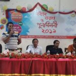 কুবিতে বুড়িচং-ব্রাহ্মনপাড়া এসোসিয়েশনের নবীনবরণ
