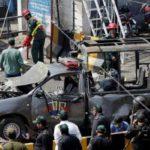 পাকিস্তানের সুফি মাজারে বোমা হামলায় নিহত ৮,আহত ২৬ জন
