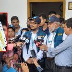 টিকিট বিক্রির প্রথম দিনেই কমলাপুরে অসঙ্গতি পেয়েছে দুদক