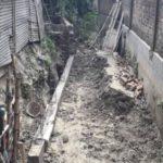 চৌদ্দগ্রামে সরকারি খালে মার্কেট নির্মাণ