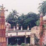 মোগল আমলের অসংখ্য মসজিদ কুমিল্লায়