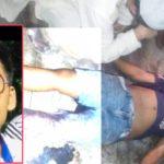 """কুমিল্লার মোগলটুলিতে কিশোর গ্যাং """"ঈগল"""" গ্রুপের হাতে কিশোর খুন"""