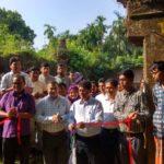 ২০১৮-১৯ খ্রি. অর্থ-বছরে সুনামগঞ্জ জেলার বিভিন্ন প্রত্নতাত্ত্বিক স্থাপনার জরিপ কাজের উদ্বোধন