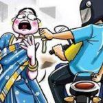 কুমিল্লা নগরীতে অটোরিকশার যাত্রীর গলা থেকে স্বর্ণের চেইন ছিনতাই: অতঃপর