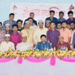 সুয়াগঞ্জ রক্তকমল রক্তদান গ্রুপের উদ্যোগে ইফতার মাহফিল অনুষ্ঠিত