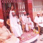 দেবিদ্বারে রোজাদারের সম্মানে ইফতার ও দোয়া মাহফিল অনুষ্ঠিত