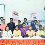 কুমিল্লা ফটোগ্রাফিক সোসাইটির দিনব্যাপী কর্মশালা ও ইফতার মাহফিল অনুষ্ঠিত